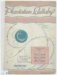 Plantation Lullaby