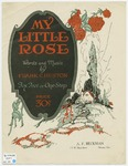 My Little Rose: Fox Trot or One Step