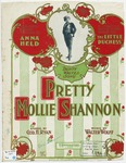 Pretty Mollie Shannon : She's The Real, Real Thing