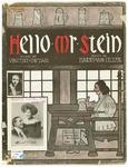 Hello! Mister Stein