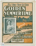 I'll Wed You in the Golden Summertime