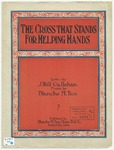 The Cross That Stands For Helping Hands