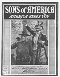 Sons Of America : America Needs You