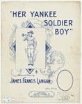 Her Yankee Soldier Boy