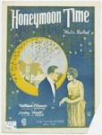 Honeymoon Time : Waltz Ballad