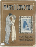 Mary, I Love You