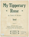 My Tipperary Rose