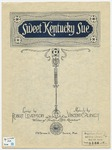 Sweet Kentucky Sue