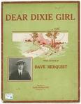 Dear Dixie Girl