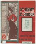 Oh! Jenny Johnson