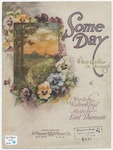 Some Day : When The War Is O'er