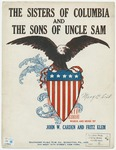 The Sisters Of Columbia And The Sons Of Uncle Sam