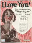 I Love You : Je T'aime! by Harry Archer and Harlan Thompson
