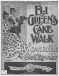 Eli Green's Cake - Walk
