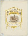 First Troop Philadelphi : City Cavalry