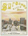 Syracuse Civic-Song