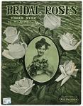 Bridal Roses : Three Step