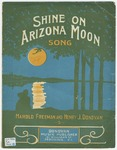 Shine On! Arizona Moon