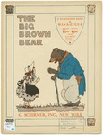 The Big Brown Bear