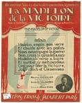 La Madelon De La Victoire : The Madelon Of Victory