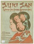 Suki San : Where The Cherry Blossoms Fall