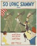 So Long Sammy : Song