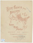 Every Flower that blossoms : Easter Song