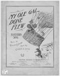 My Ole Gal Done Flew: Plantation Song