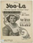 YOO = LA! : Dear Old Spain