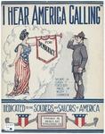 I Hear America Calling