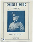 "General Pershing : ""Lafayette, We Are Here"""
