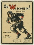 On, Wisconsin! : With Vocal Chorus