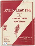 Love In Lilac Time