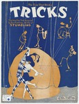 Tricks :   that tricky tune : fox-trot