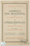 America The Beautiful : Patriotic Hymn