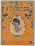 Song Of The Melorose: Waltz