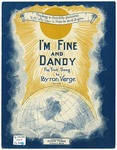 I'm Fine and Dandy