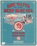 She Waits by the Deep Blue Sea