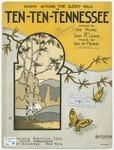Down Among The Sleepy Hills of Ten-Ten-Tennessee
