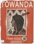 Towanda My Little Indian Maid