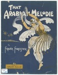 That Arabian Melodie