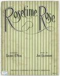 Rosetime Rose