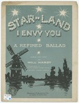 Star-Land (I Envy You)