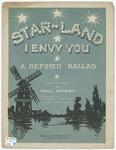 Star-Land (I Envy You)