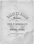 Sally St. Clair