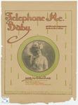 Telephone Me Baby