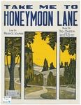 Take Me To Honeymoon Lake