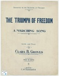 Triumph Of Freedom