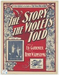 The Story The Violets Told