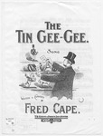 The Tin Gee-Gee